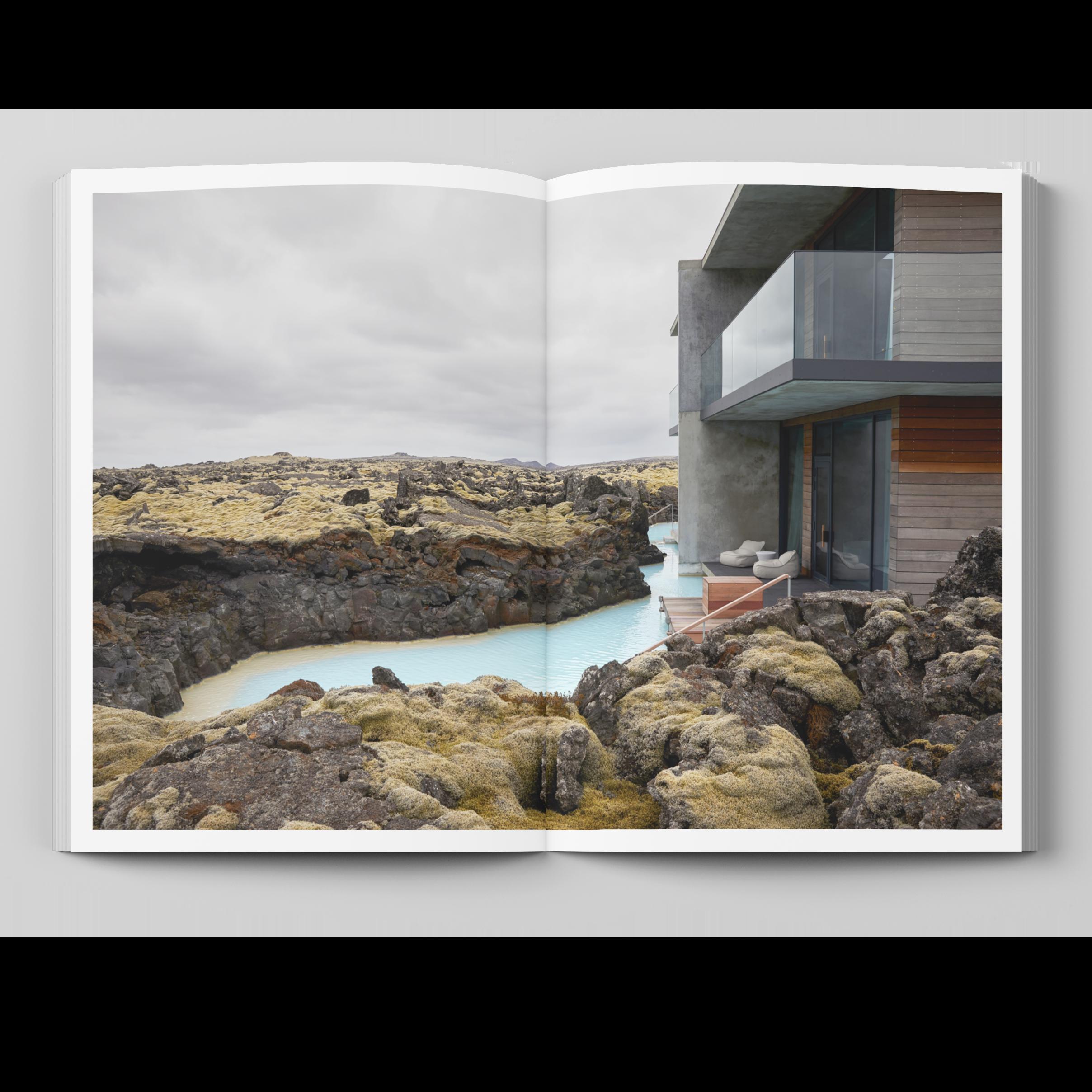 The Retreat, Reykjavík © Travel Colours